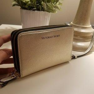 RARE Victoria's Secret Wallet